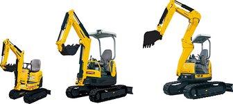 YANMAR and Kobelco to Expand OEM Supply of Mini Excavators